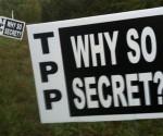 TPP Wikileaks