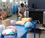 La Aduana sugiere utilizar sólo agencias autorizadas para cargas a Cuba. Foto: Archivo.