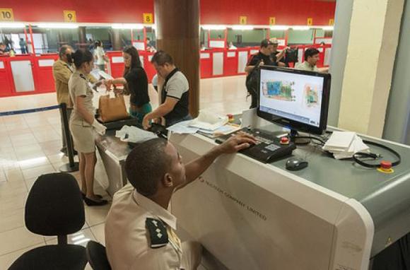 Cuban Customs denies rumors of new restrictions