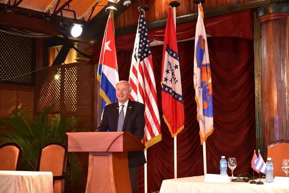 El arroz de Arkansas en la normalización con Cuba