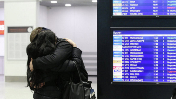 Foto: Igor Rusak / RIA Novosti.