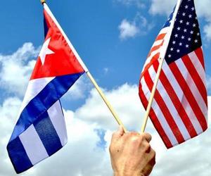 Las relaciones Cuba-Estados Unidos fueron tema de análisis durante el Simposio de Historia.
