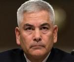 comandante estadounidense en afganistán