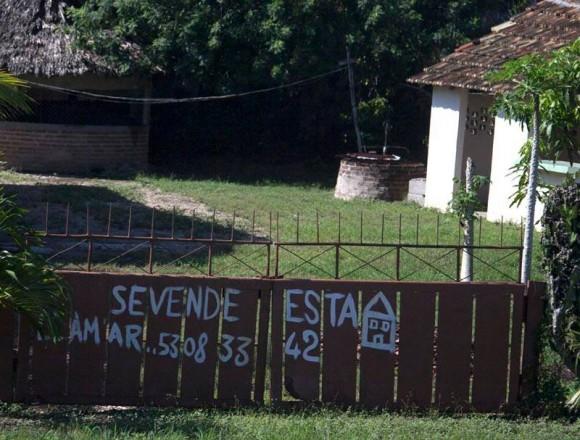 Publicidad. Foto: Ismael Francisco/ Cubadebate.