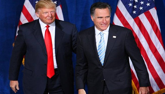 donald-trump-and-mitt-romney