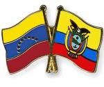 Ecuador y Venezuela celebran su elección