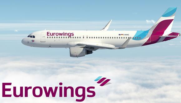 La aerolínea alemana, Eurowings, incluirá dos vuelos semanales hacia Cuba.