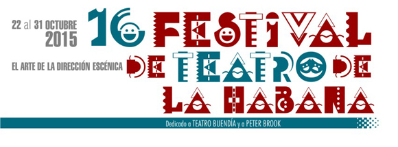 festival teatro habana 2015