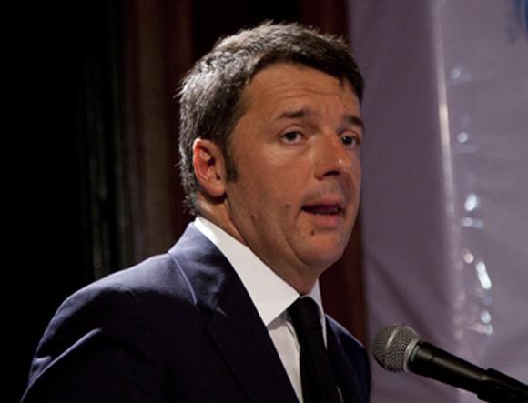 Matteo Renzi. Foto: Ismael Francisco/ Cubadebate.