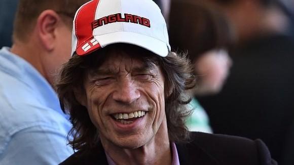 Locura en redes sociales por visita de Mick Jagger a Cuba