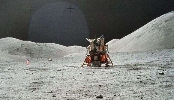 misión apolo 2