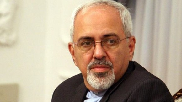 El canciller iraní Mohammad Javad Zarif participará por primera vez en las conversaciones. Foto: voces.org.sv