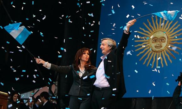 argentina derecha latinoamericana