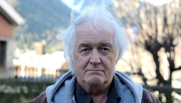 Henning Mankell. Foto: Jacopo Raule