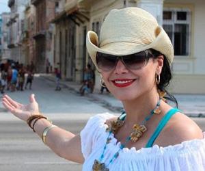 Olga Tañón cederá derechos de sus conciertos en Cuba a Escuelas de Arte