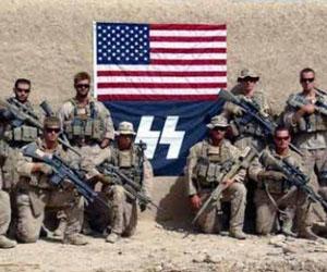 Ejército estadounidense. Foto