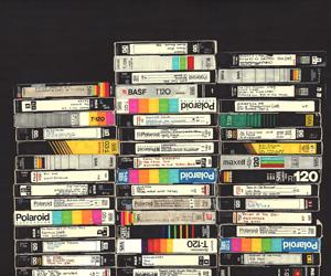 El alquiler de casetes VHS es un antecedente del paquete semanal.