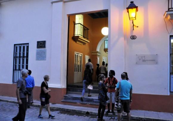 Centro de Arte Contemporaneo Wilfredo Lam. Foto. Roberto Garaicoa Martínez/ Cubadebate