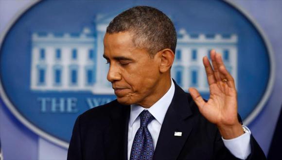 Barack Obama. (Foto: Archivo.)