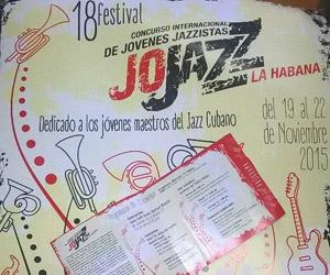18 festival jojazz