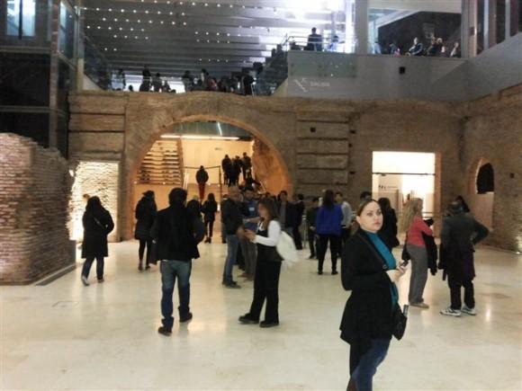 argentina museos