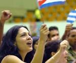Líderes juveniles se reunirán en La Habana