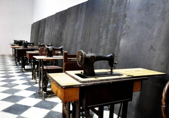Originalidad y lineas. Foto. Roberto Garaicoa Martínez.