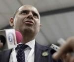 El Vicecanciller de Costa Rica, Alejandro Solano. Foto: La Prensa