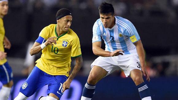 Argentina apenas suma un punto tras las dos primeras fechas de las eliminatorias sudamericanas para el Mundial Rusia 2018. Foto: AFP