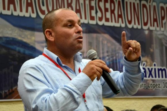 Foto. Osvaldo Gutiérrez Gómez/ACN