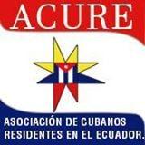 Asociacion de cubanos en Ecuador