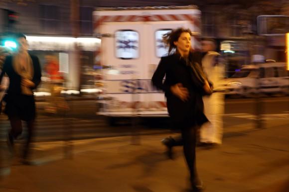 France - Paris Terror Attacks