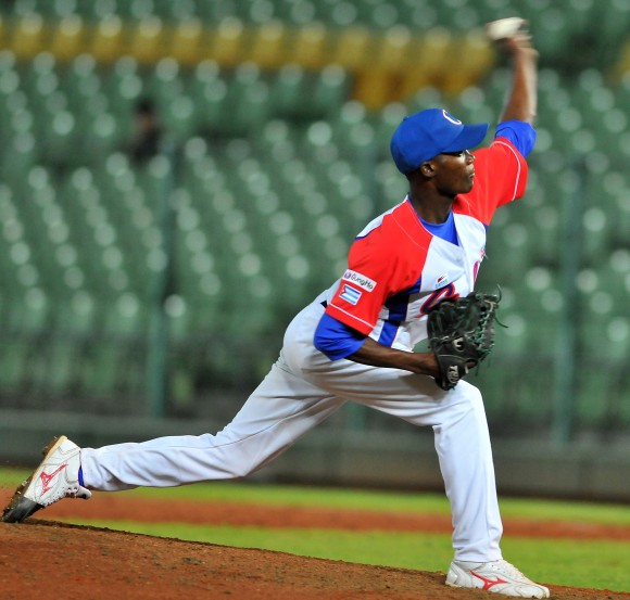 Premier 12: Cuba vence estrechamente a Italia y pasa como segunda a cuartos de final