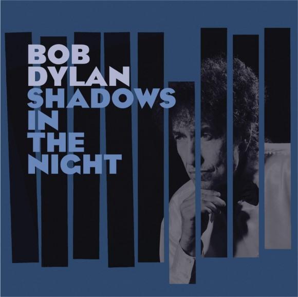 Portada del último disco de Bob Dylan