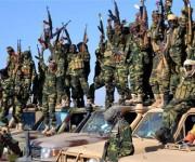 La organización terrorista, Boko Haram se atribuye la autoría del atentado. Foto: AFP.