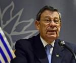 Foto: Ministerio de Relaciones Exteriores de Uruguay.