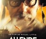 Cartel de Allende en su laberinto