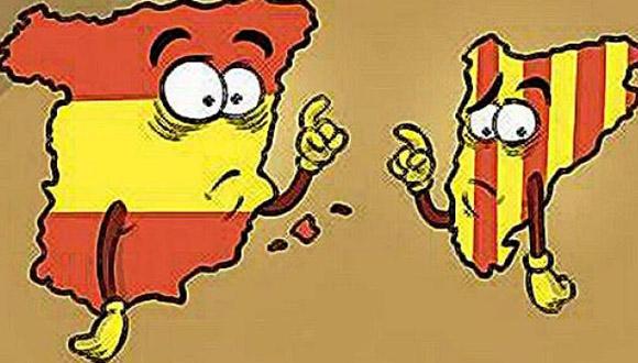Existen gran incertidumbre con lo que pueda suceder en Cataluña.