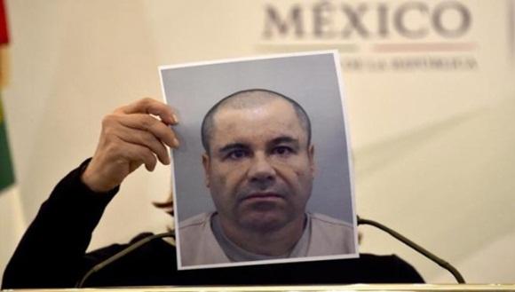 La Policía de Investigación de Chile decretó la alerta roja ante el posible ingreso de Guzmán a territorio chileno. Foto: archivo