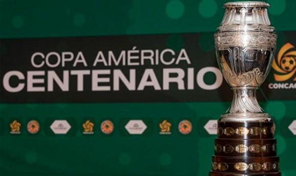 Copa América Centenario. Foto tomada de larepublica.pe