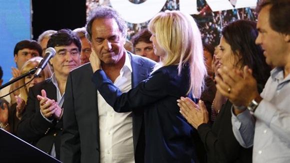 En Argentina, la izquierda perdió para sí misma