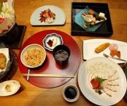 El respeto por la naturaleza está relacionado con la gastronomía japonesa. Foto: AP