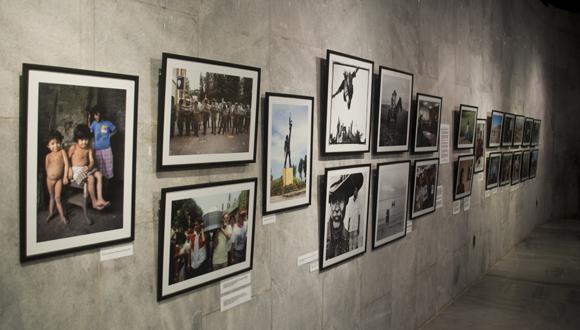 Exposición Jonas Moller - Memorial José Martí (11)