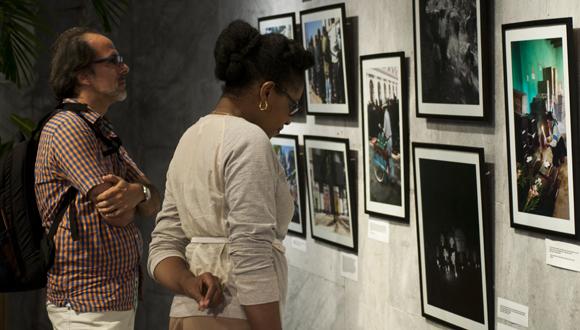 Exposición Jonas Moller - Memorial José Martí (6)