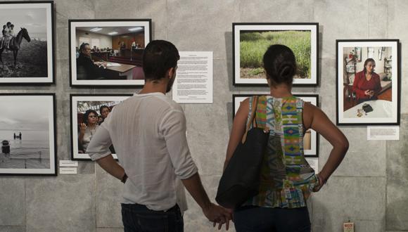 Exposición Jonas Moller - Memorial José Martí (7)