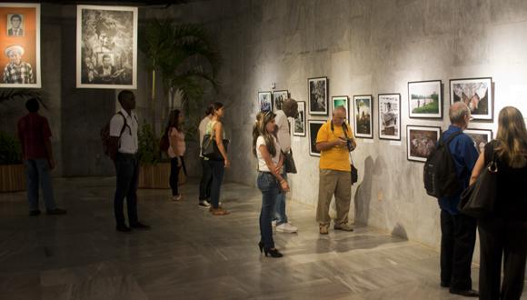 Exposición Jonas Moller - Memorial José Martí (9)