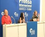 FOTO CONFERENCIA DE PRENSA