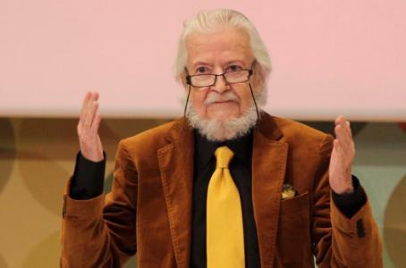 Mexicano Fernando del Paso gana Premio Cervantes 2015