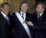 Fidel Chavez Kirchner