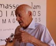 Gilbert Brownstone. Foto: José Raúl Concepción/Cubadebate.